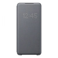 Samsung etui led view cover gray do galaxy s20+