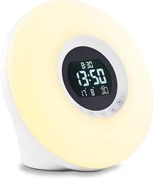 Lampa budząca wake-up light