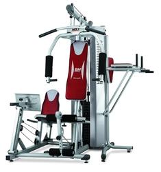 Atlas global gym - bh fitness