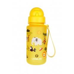 Bidon safari 400 ml, littlelife