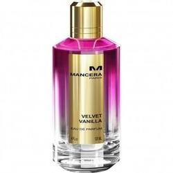 Mancera velvet vanilla u woda perfumowana 120ml