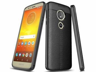 Etui Alogy Leather Armor do Motorola Moto E5 Plus