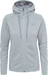 Bluza damska the north face tech mezzaluna t93brodyx