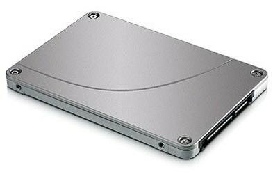 HP Inc. Dysk SSD 1TB SATA 2.5 F3C96AA