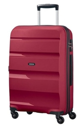Walizka american tourister bon air 66 cm - red