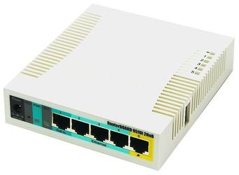 Mikrotik mikrotik router rb951ui-2hnd - szybka dostawa lub możliwość odbioru w 39 miastach