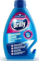 Brilly, general fresh, płyn do czyszczenia zmywarek, 250ml