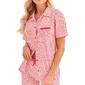 Piżama damska taro 2154 amy  l20