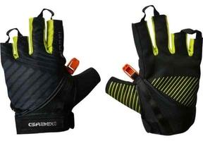 Rozmiar 7-7.5s rękawiczki gabel ergo lite yellow