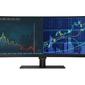 Lenovo monitor 43.4 thinkvision p44w-10 lcd wled 61d5rat1eu