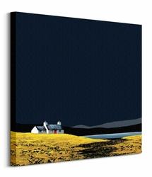 Windy Ridge - obraz na płótnie