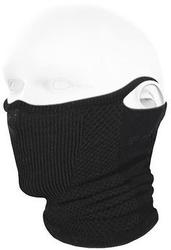 Maska treningowa, komin naroo f5 25cm - czarna