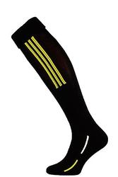 Skarpetogetry iskierka czarno-żółte