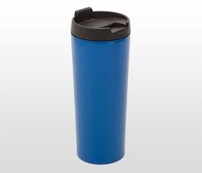 Kubek termiczny mugsy 450 ml niebieski