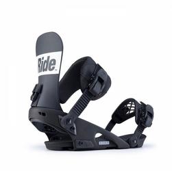 Wiązania snowboardowe ride rodeo black 2020