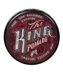 Schmiere special edition the king pomade hard - mocny chwyt, mocny połysk 140 ml