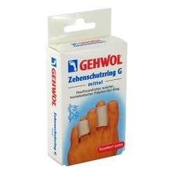 Gehwol obrączka ochronna do palców stopy g średnia