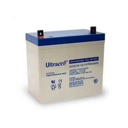 Akumulator agm ultracell ucg 12v 75ah - szybka dostawa lub możliwość odbioru w 39 miastach