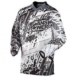 Answer koszulka off-road rockstar black