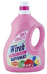 Wirek kolor, płyn do prania, 2l