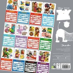 Toy story - kalendarz 2021