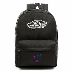 Plecak VANS Realm Backpack Custom Violet Rose róża - VN0A3UI6BLK