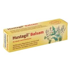 Hustagil balsam dla dzieci i dorosłych