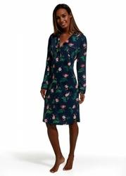 Cornette 104209 Roses 6 koszula nocna