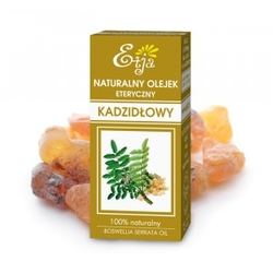 Olejek kadzidłowy frankincense 10ml etja boswelia
