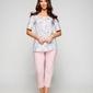 Regina 918 piżama damska