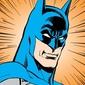 Batman always be yourself - plakat