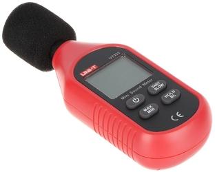 Miernik poziomu głośności ut-353 uni-t