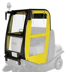 Add-on kit cabin only from factory diese i autoryzowany dealer i profesjonalny serwis i odbiór osobisty warszawa