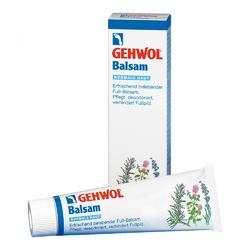 Gehwol balsam do stóp do skóry normalnej
