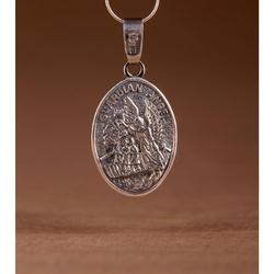 Archanioł michał medalik