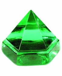 Authentic models pryzmat pokładowy zielony ac032