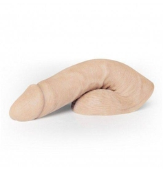 Dildo mr. limpy - large fleshtone | 100 oryginał| dyskretna przesyłka