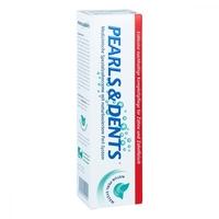 Pearls  dents pasta do zębów z systemem perełek