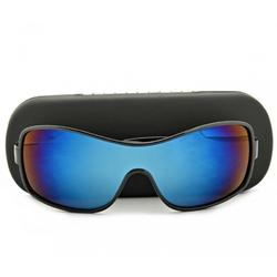 Okulary pełne lustro przeciwsłoneczne sportowe uv400 str-1608