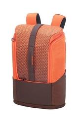 Plecak samsonite hexa-packs m sport powiększany - orange