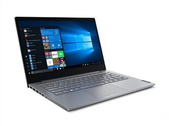 Lenovo laptop v14-iil 82c400a8pb w10home i5-1035g18gb256gbint14.0 fhdiron grey2yrs ci