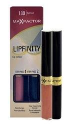 Max factor lip colour lipfinity pomadka dla kobiet 4,2g 040 vivacious