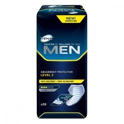Tena men medium level 2 wkładki dla mężczyzn