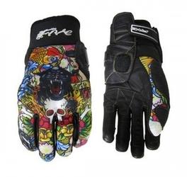 Rękawice five slide gloves tatoo