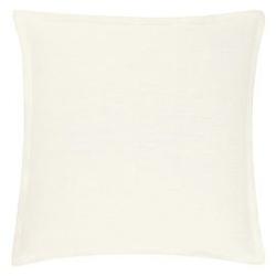 Designers guild :: poduszka dekoracyjna milazzo alabaster biała