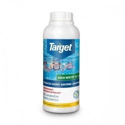 Aqua biocyd g-1r – zwalcza glony bakterie i grzyby – 1 l target