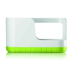 Guzzini - tidy  clean - organizer do zlewu, zielony - zielony