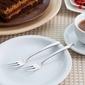 Widelczyki deserowe do ciasta altom design future new 6 elementów