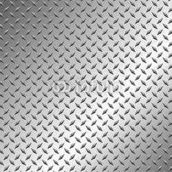 Board z aluminiowym obramowaniem metalicznej tekstury