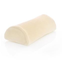 Poduszka frotte kremowa